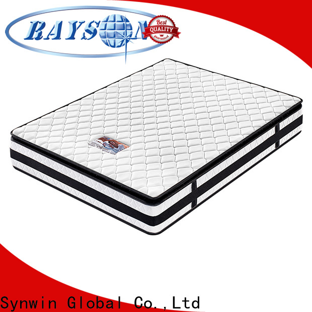 Synwin bonnell spring vs memory foam mattress professional for wholesale