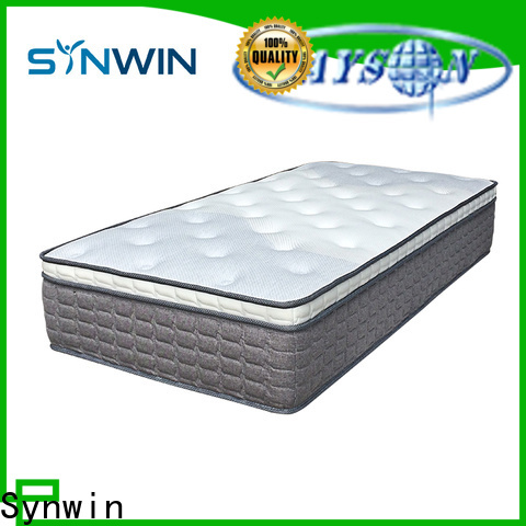 wholesale good spring mattress factory for hotel