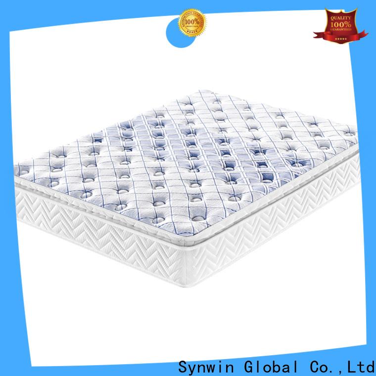 Synwin wholesale king size mattress us standard customization