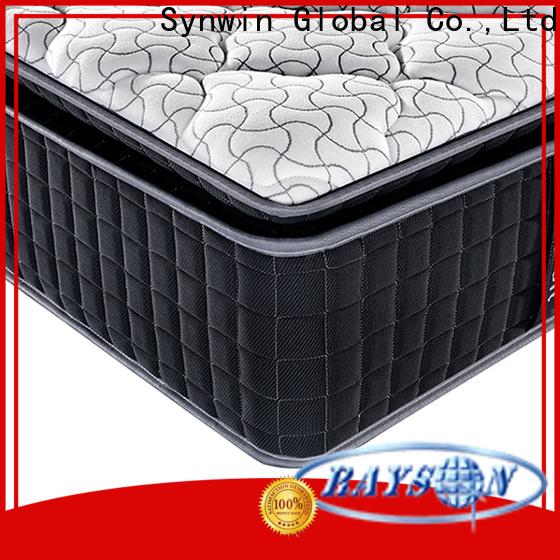 high-performance comfortable king mattress manufacturer manufacturing