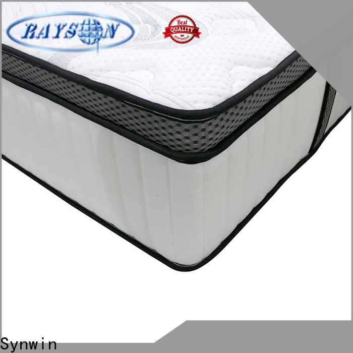 high-performance hotel mattress sets wholesale manufacturing