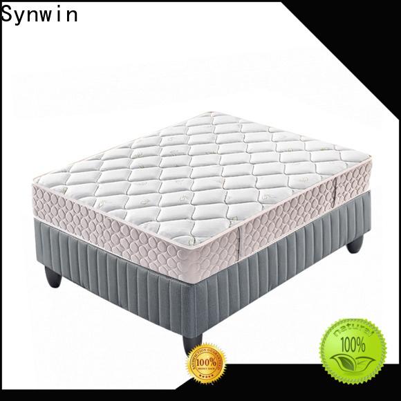 tight top top mattress companies supplier light-weight