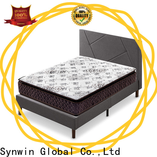 Synwin available popular mattress factory inc wholesale bespoke service