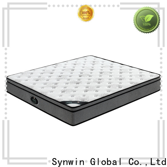 Synwin best sleep experience hotel mattresses wholesale hot-sale at discount