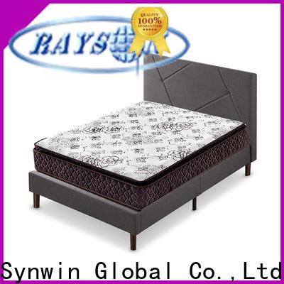 Synwin mattress wholesaler website knitted fabric high density