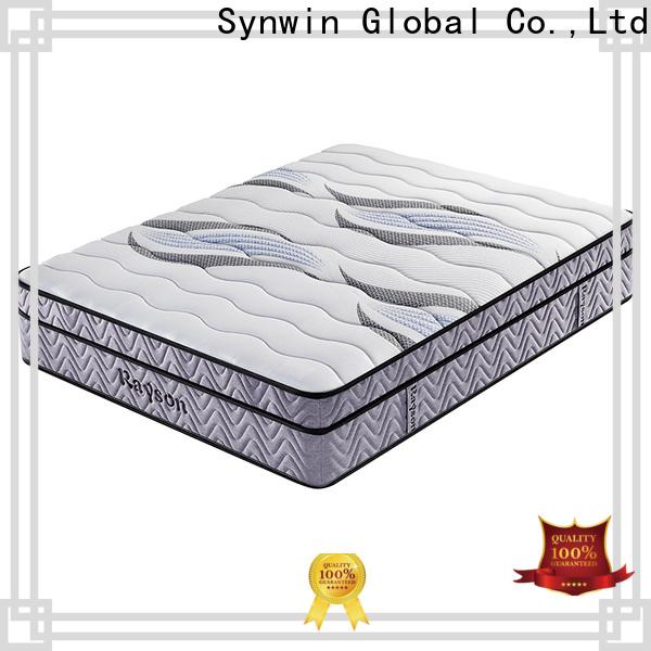 Synwin 5 star hotel mattresses for sale wholesale bulk order