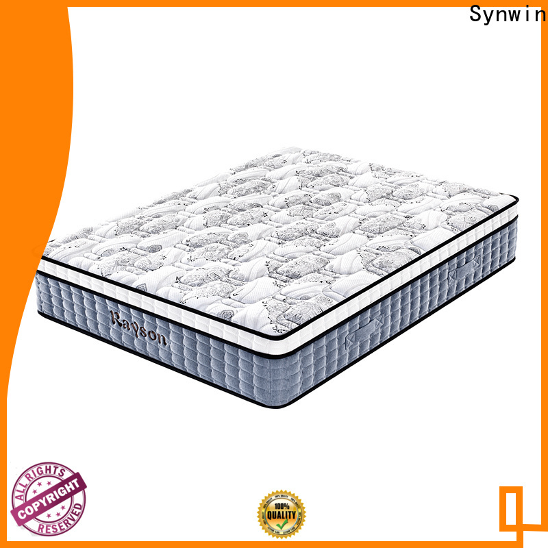 Synwin five star hotel mattress wholesale at discount
