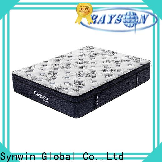 Synwin hotel type mattress popular memory foam