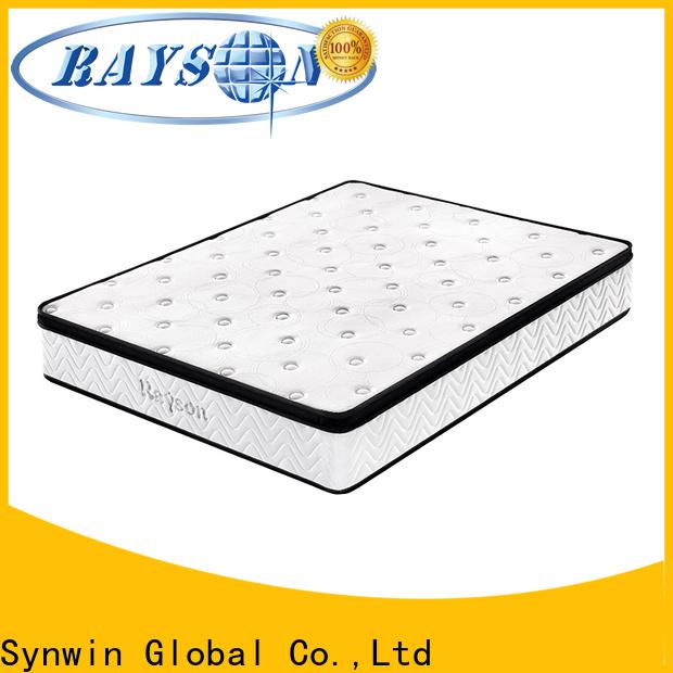 available best custom mattress companies factory light-weight