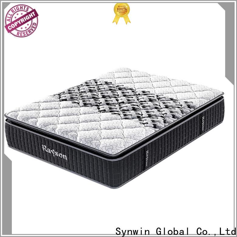 available 5 star hotel mattress brand innerspring bulk order