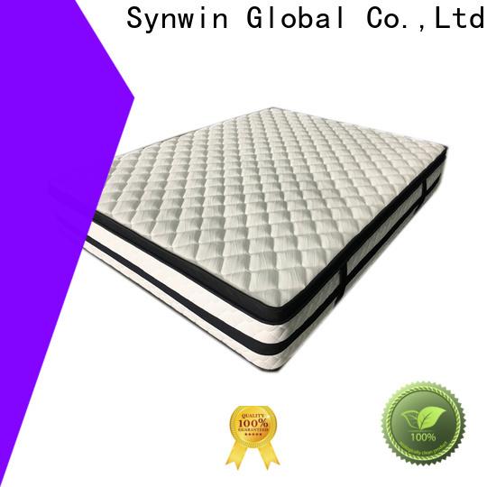 tight top innerspring mattress for adjustable bed manufacturer light-weight