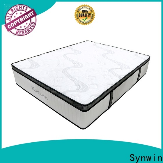 Synwin tight top best price mattress website wholesale bespoke service