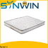 Synwin living room best inexpensive mattress cool feeling for star hotel