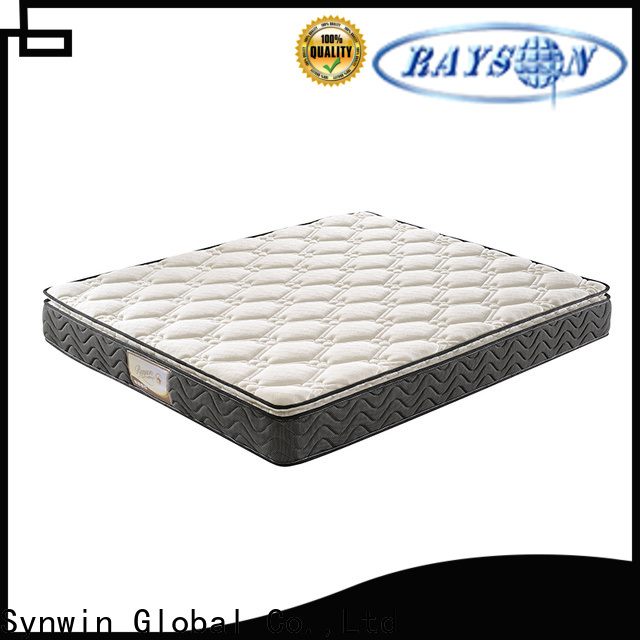 Synwin roll packed mattress reliable high-quality