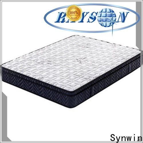 oem & odm cheap mattresses manufactured wholesale for hotel