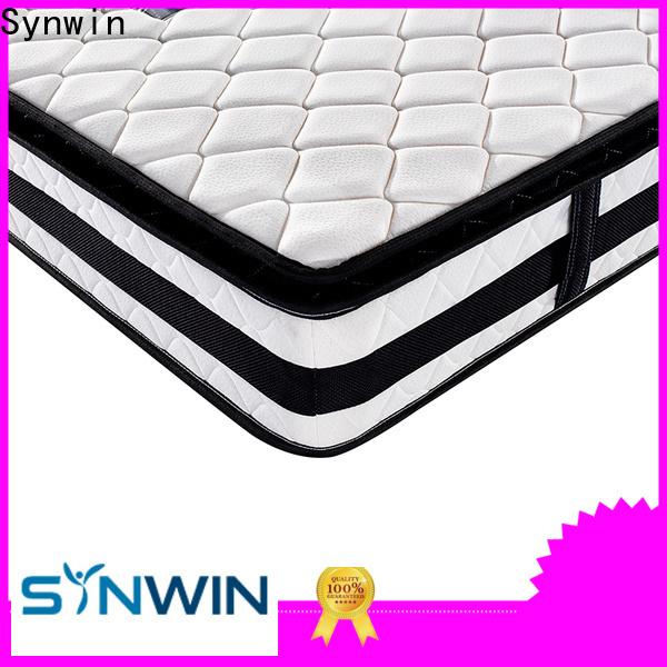 Synwin mattress sizes and prices customization best sleep