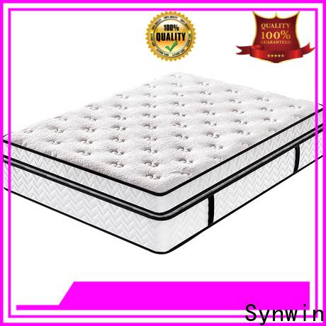 oem & odm pocket sprung mattress sale hot-sale for hotel