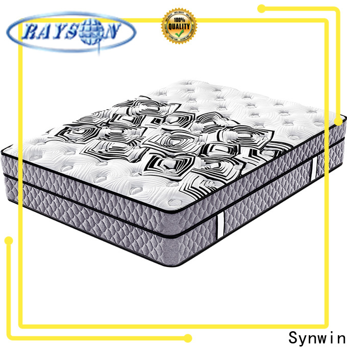 Synwin bonnell spring mattress manufacturers wholesale for wholesale