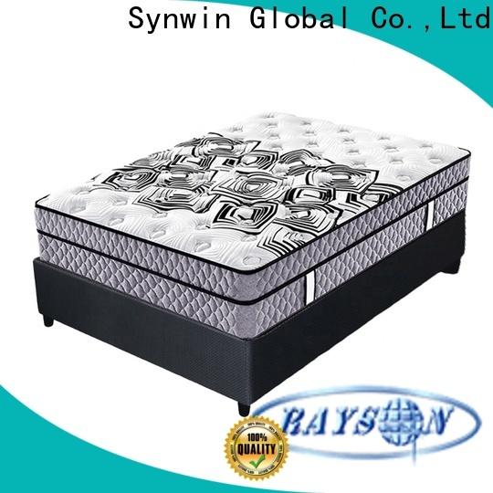 Synwin customized bonnell mattress 22cm supplier bulk supplies