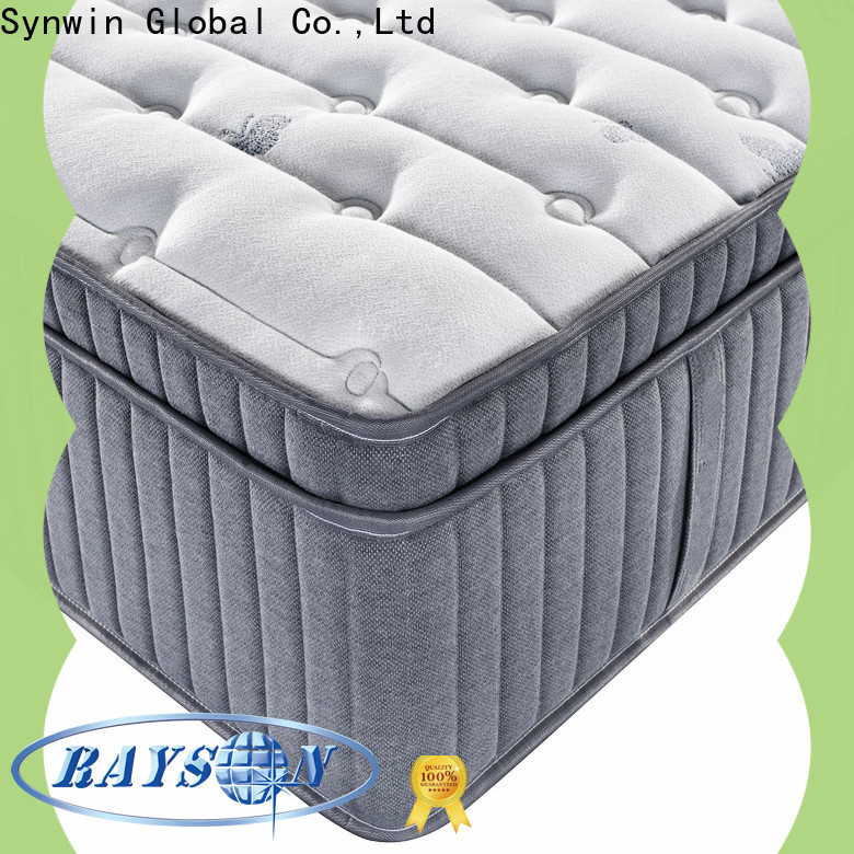 Synwin hotel bed mattress manufacturing process wholesale for sound sleep