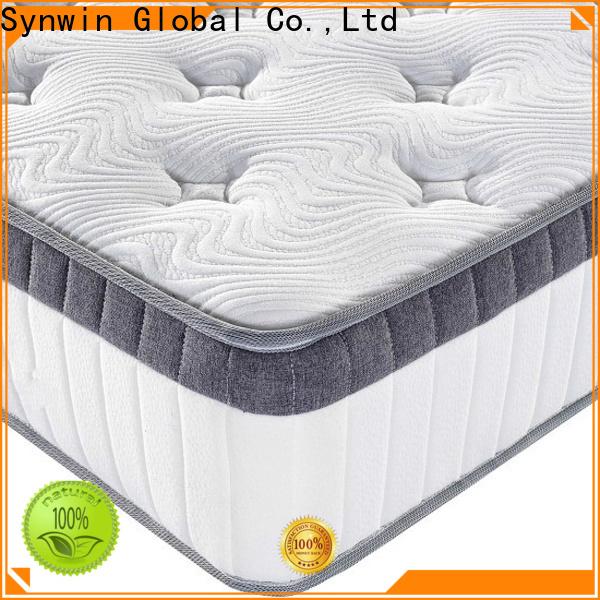 high-performance best luxury soft mattress comfortable manufacturing