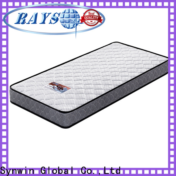 Synwin bonnell spring mattress fabrication professional fast delivery