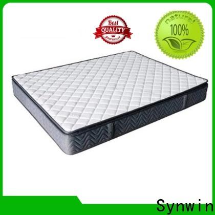 high-end memory bonnell mattress supplier bulk supplies