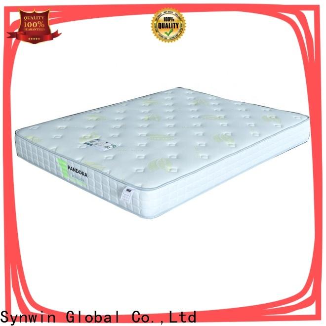 Synwin bonnell and memory foam mattress manufacturer bulk supplies