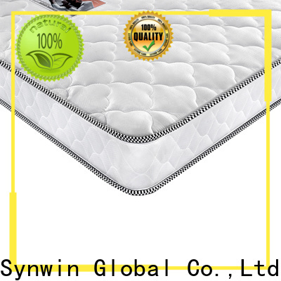 Synwin high-performance best mattress to buy competitive factory price for sound sleep