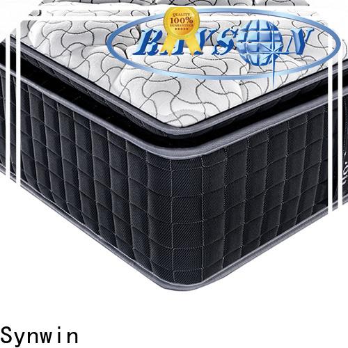 Synwin 5 star hotel mattress brands customization best sleep