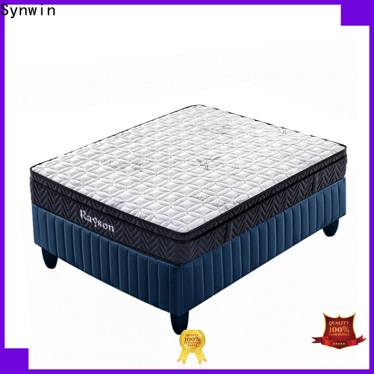 Synwin mattress firm sale custom with coil