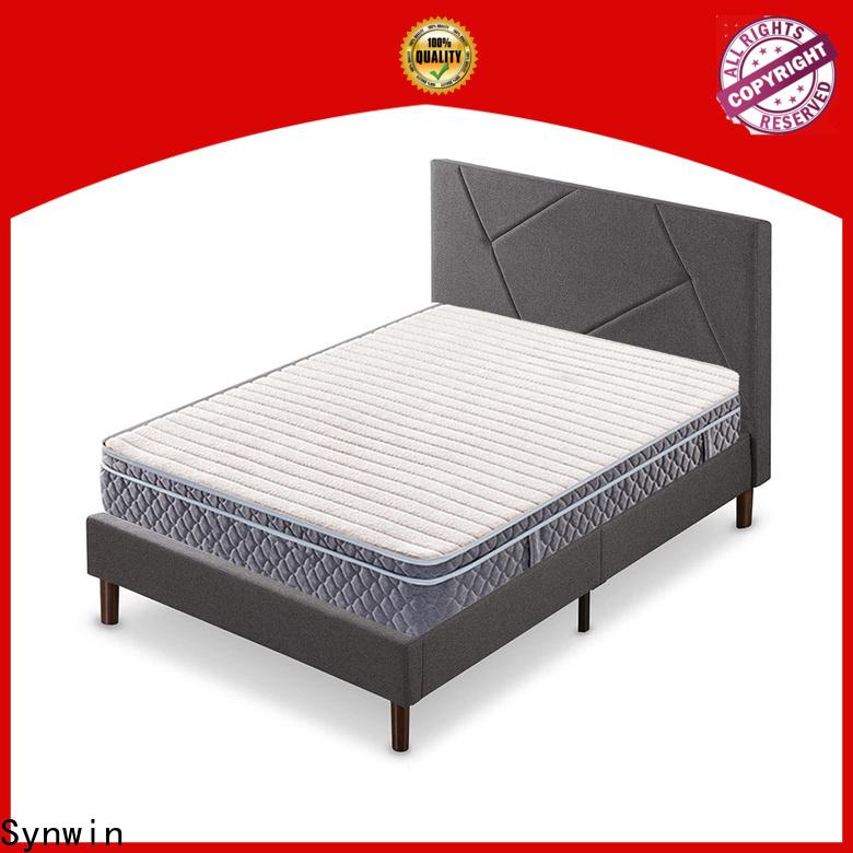 hot-sale roll up foam mattress factory with pillow