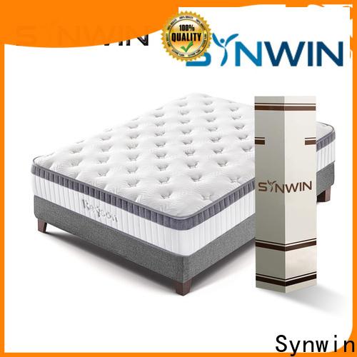 king size rolled foam mattress top for customization