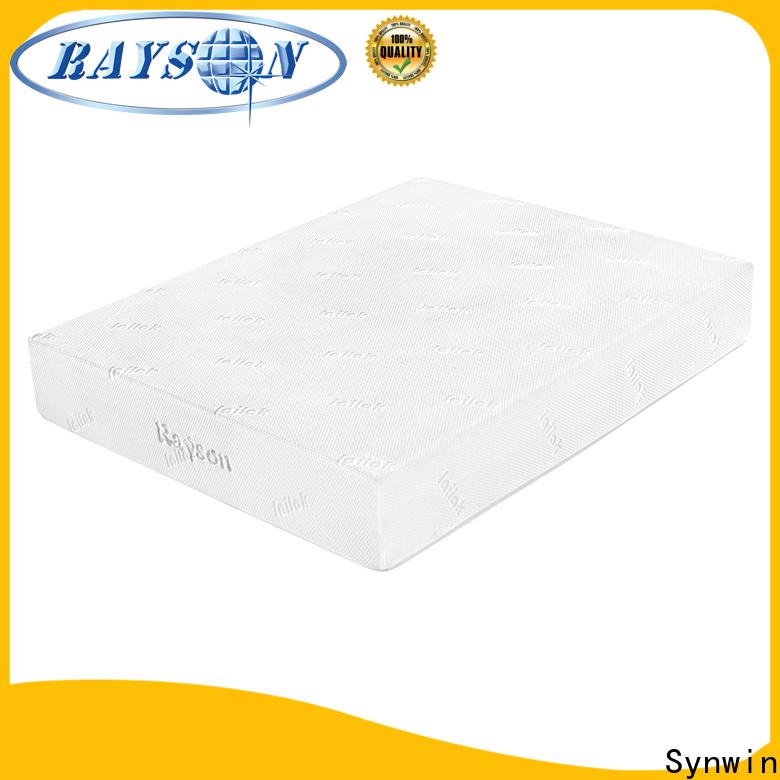 Synwin best memory foam mattress sale bulk order with pocket spring