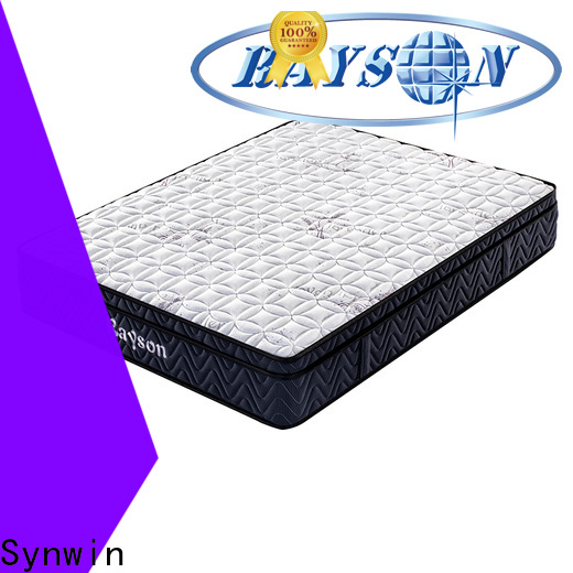 king size hotel style mattress high-end for wholesale