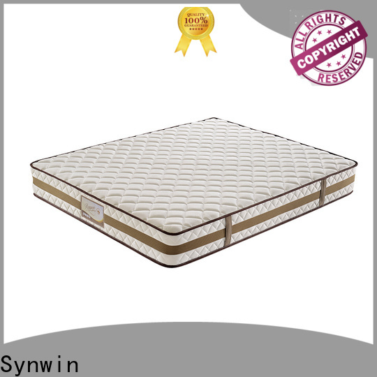 tight top pocket spring mattress double factory bespoke service