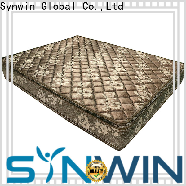 Synwin popular inexpensive mattresses high-quality