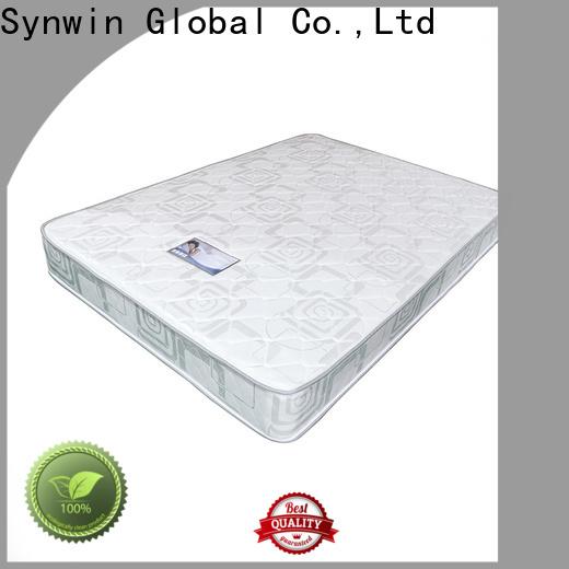 Synwin queen mattress set factory price sound sleep