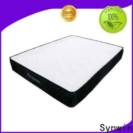 Synwin high-quality customized mattress wholesale bespoke service
