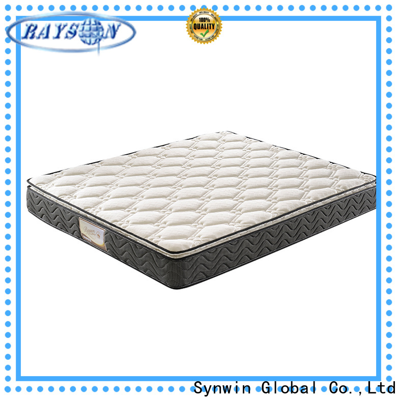 luxury roll out mattress factory high-quality