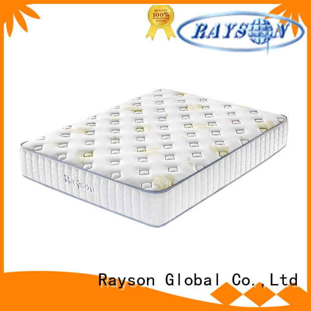 Synwin tight top pocket spring mattress double knitted fabric at discount