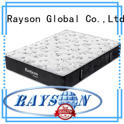 luxury hotel quality mattress high-end for customization