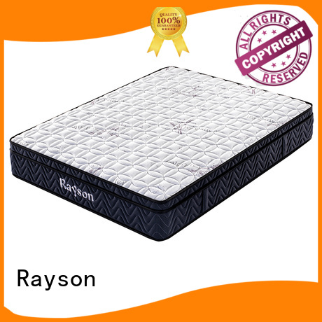 Synwin customized hotel king mattress luxury for wholesale