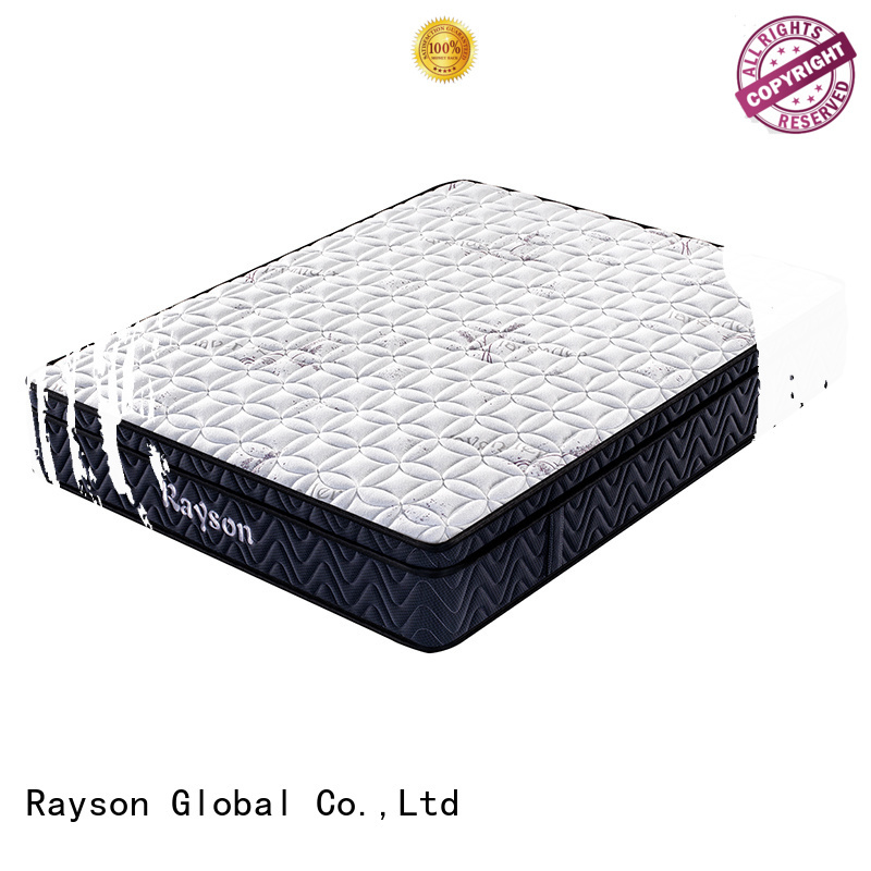 top rated hotel mattresses 31cm luxury hotel quality mattress customized company