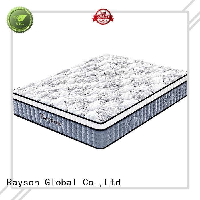 Synwin Brand zone queen inch 5 star hotel mattress