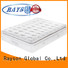 queen luxury hotel quality mattress pillow Synwin
