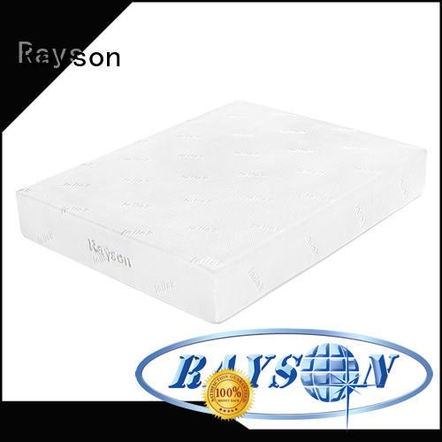 Synwin gel soft memory foam mattress bulk order for sound sleep