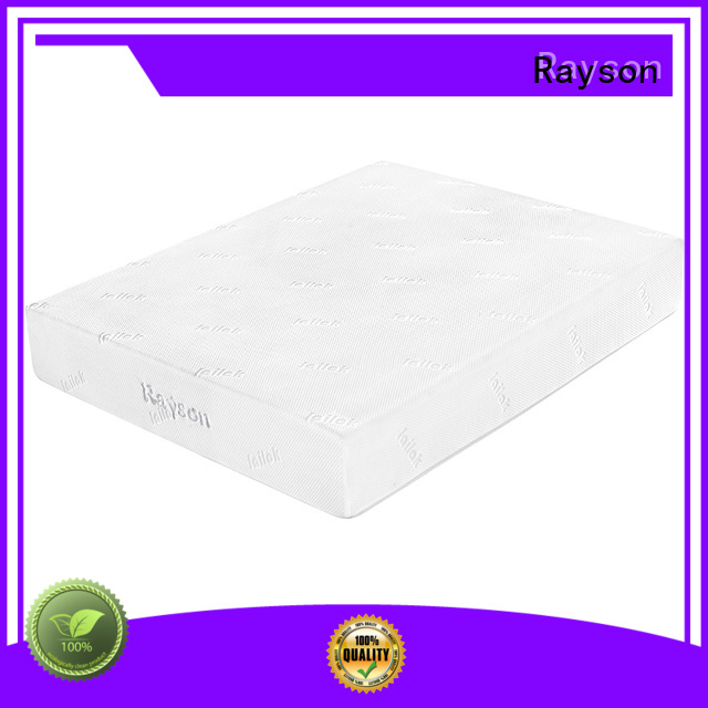 Synwin knitted fabric memory foam mattress double with pocket spring