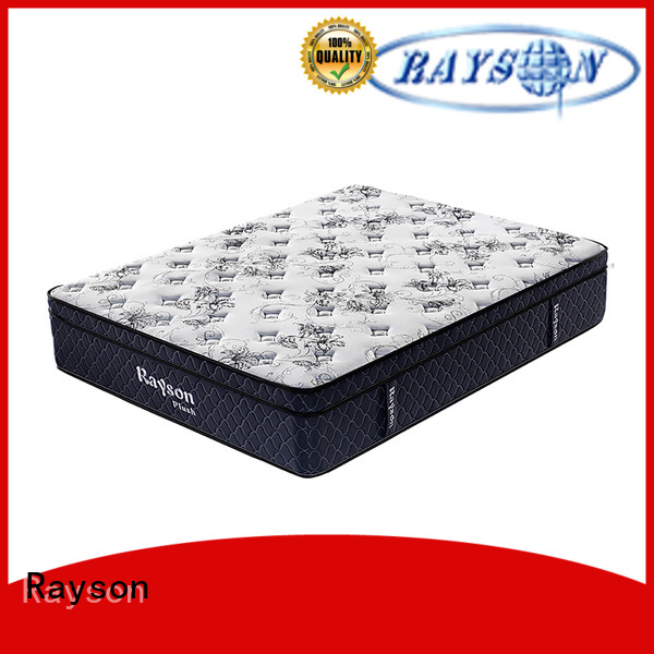 Synwin king size hotel comfort mattress free design hotel room