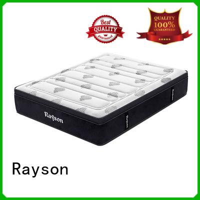 koil size top 5 star hotel mattress hotel Synwin Brand